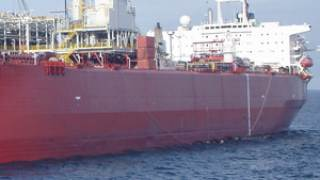 The fastest turbine inspection for FPSO converter