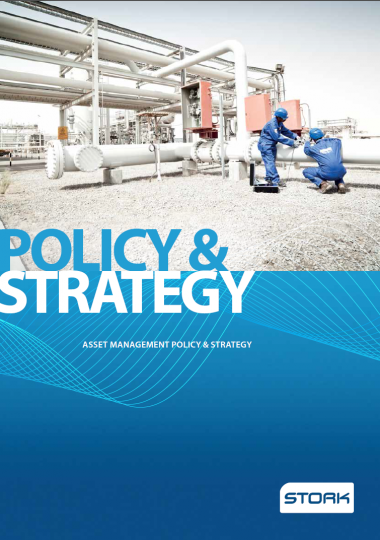 Whitepaper: Policy & Strategy