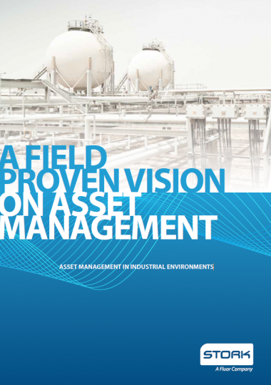Whitepaper: A field proven vision on asset management