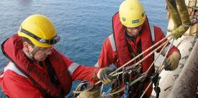 Stork Awarded UK Offshore Asset Integrity Contract Extension by Chrysaor