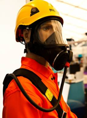 ERBAS Breathing Equipment