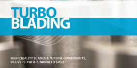 Stork Turbo Blading launches new brochure