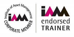 The Institute of Asset Management endorses Stork AMT as Training Provider