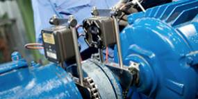 Product sheet Pump services