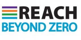 Logo REACH Beyond Zero