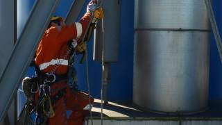 Rope access - GLT-PLUS