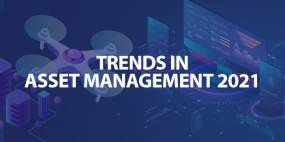 Trends in Asset Management 2021 congres (day 1)