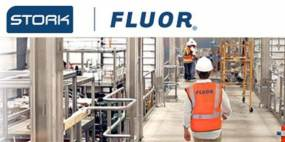 SunCoke Energy Awards Maintenance and Capital Projects Contract to Fluor