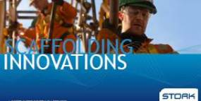 Scaffolding Innovations booklet