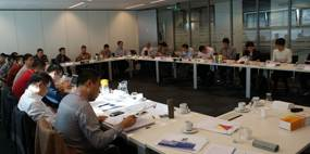 Stork trains Chinese National Offshore Oil Corporation on Asset Integrity Management