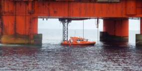 Stork secures significant subsea contract win