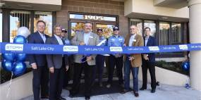 Stork opens industrial maintenance service center in Salt Lake City in the USA