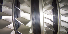 Gas turbine blades & components