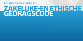 Summary Fluor Code of Business Conduct & Ethics [NL]