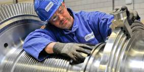 Turbomachinery Services