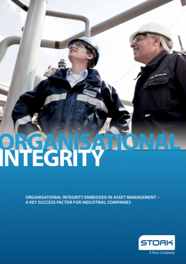 Whitepaper: Organizational Integrity
