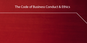Fluor Code of Business Conduct & Ethics [ENG]