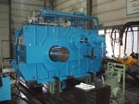 dredge pump repair by Stork gears and services