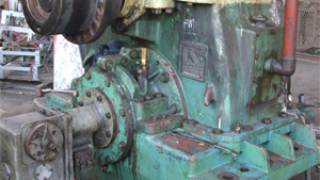 Fast repair of propulsion gearbox