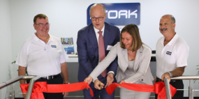 Stork Opens New Regional Office for its Australian and New Zealand Operations
