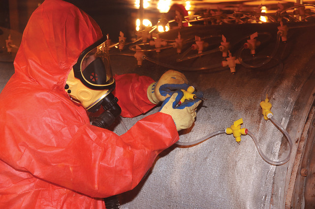 Asbestos Management & Removal