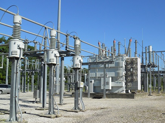 Substation and distribution system designs
