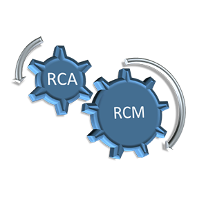 Synergie tussen Reliability Centered Maintenance en Root Cause Analysis