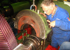 gearbox repair gears services